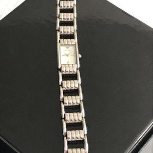 Emporio Armani woman's watch